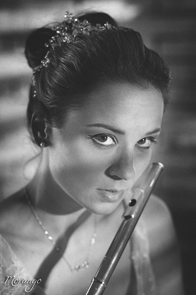 Ana Radoicic - Morango vencanice Kragujevac