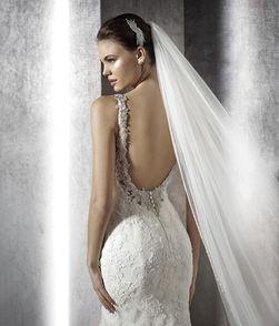 Salon vencanica Morango u Kragujevcu vam nudi veliki izbor San Patrick haljina - Zissi