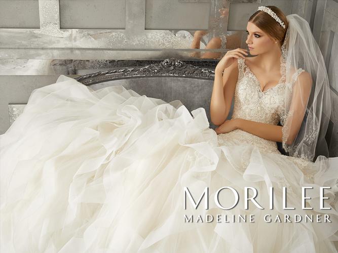 Morilee kolekcija vencanica